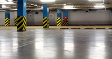 Floor Coatings & Deck System