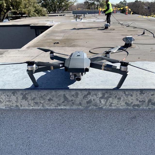 Equipment for Roof Restoration