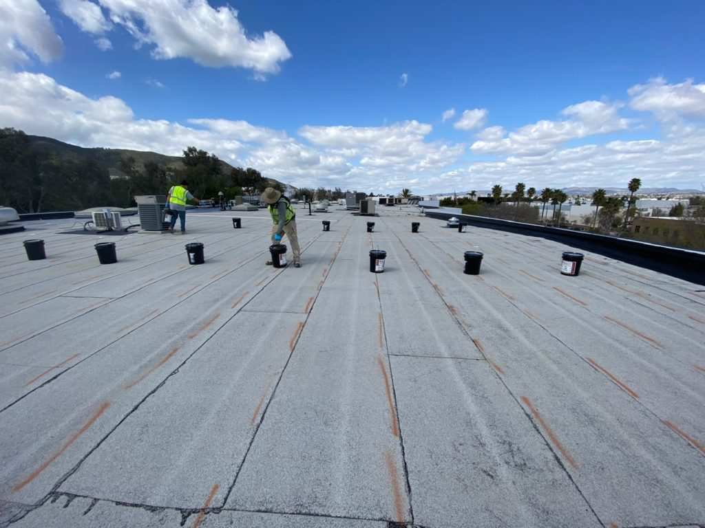 Situations to Consider for Roof Restoration